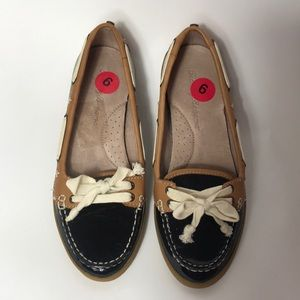 Tommy Bahama Shoes - Tommy Bahama Women Boat Shoes